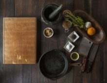 Environmentally Friendly Kitchen: Tips, tricks and products