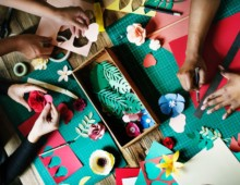 DIY Gift Kits :: Etsy Holiday Gift Guide